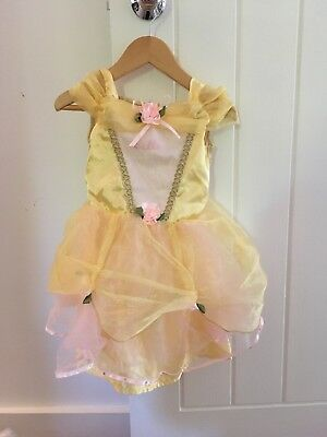 disney belle dress Size 12/18 Months