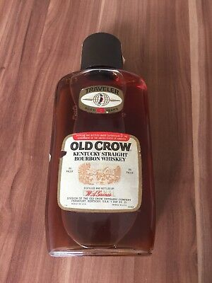 OLD CROW Bourbon Proof 86