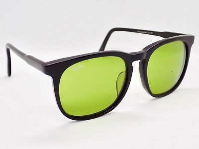 90's B&L Ray Ban Traditionals Style D Matte, RB-3 Lens (TD004) + Case