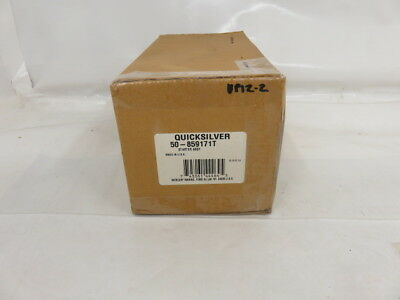 Mercury Starter 859171T New In Box Only Opened For Picture Nla Part Dealer Stock