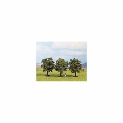 NOCH - 25513 Apple Trees, pieces, 4.5 cm high N,Z