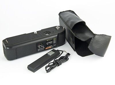 Canon Power Winder C-1TR for 'A' Series Cameras