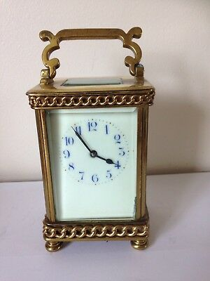 Carriage Clock for Repair,  Nice