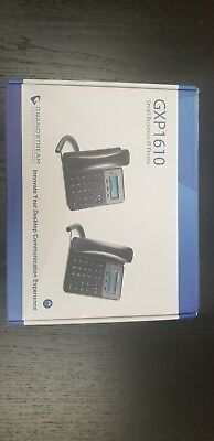 5 pack - Grandstream GXP1610 Small Business VOIP phone