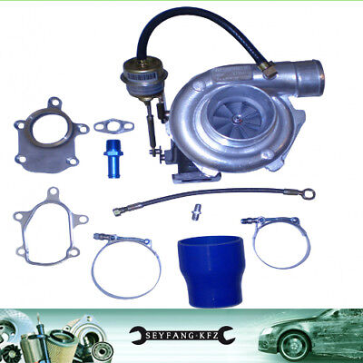 Turbolader Kit Turbo Umbau Fiat Coupe 20V Turbo GTR-2571 Turbo - bis 320PS