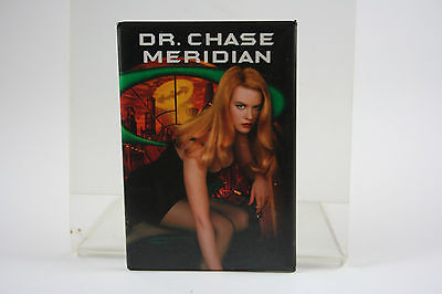 Nicole Kidman Dr. Chase Meridian Batman Forever DC Comics Promo Pin from 1995