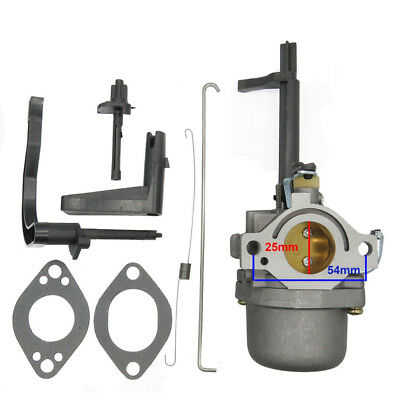 US~ Carburetor Kit Replacements for Briggs & Stratton 699966 697978 591378 Carb