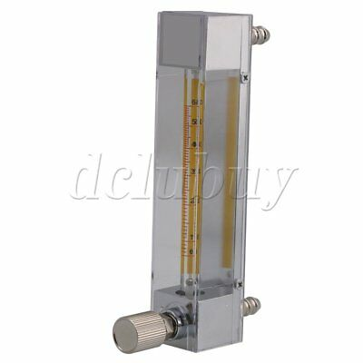 LZB-3 6-60ml/min Liquid Flowmeter Working Pressure Under 0.6Mpa