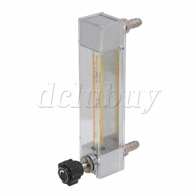 LZB-3 2.5-25ml/min 0.31in Hose Diameter Unidirectional Liquid Flow Meter