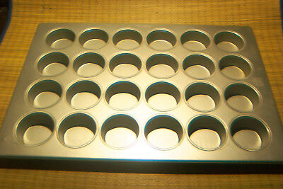 AMCO 905445 Jumbo Muffin Pan 24 Hole PRICE REDUCED BLOWOUT SALE