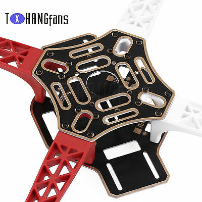 F450V2 4-Axis Frame Quadcopter Rotor Kit Replacement Tool Tall Landing Gear ATF