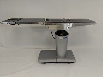 Steris 4085 General Surgical Table - Patient Ready - Recently Serviced by Steris
