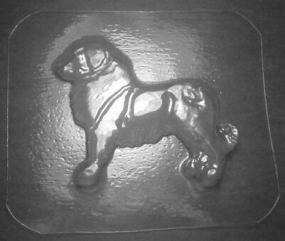 Great Pyrenees Candy Mold