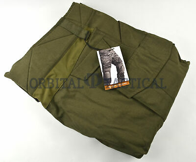 New Crye Precision G2 Ranger Green Combat Pants Army Custom AC NIP 44L 44 LONG