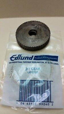 Edlund G003SP Can Opener Parts #1 Gear