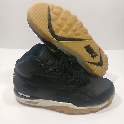 sports shoes 661d9 8a8f5 Mens Nike Air Trainer Sc Winter Bo Jackson Basketball Shoes AA1120-001 Size  7.5