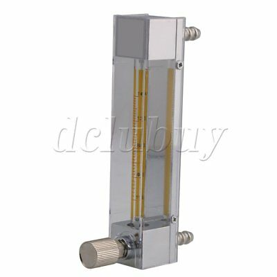 LZB-3 160-1600ml/min Flow Meter for Oxygen Applied in Hospital