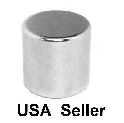 "Wholesale Powerful 1"" x 1"" Inch Neodymium Rare Earth Cylinder Magnet N50"