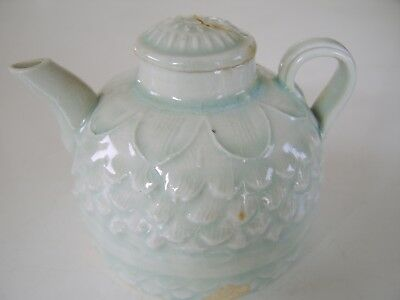 Rare Song Dynasty Antique Chinese Teapot