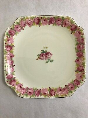 Royal Doulton 'Raby Rose' Serving Plate