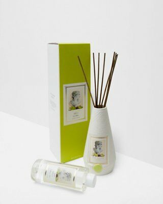 Brand New Ted Baker Athens Reed Home Diffuser 200 ml/Fig and Olive Blossom