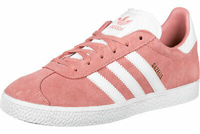 Adidas Originals Gazelle Retro Trainers Pink Bb5480 Bnib   22