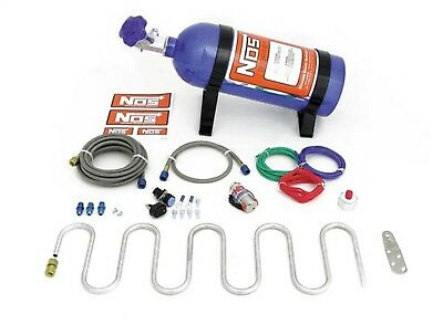 NOS 16034NOS Inter-Cooler Spray Bar Kit