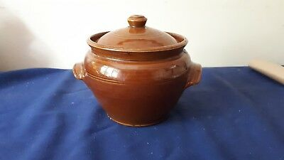TANDOORI TERRACOTTA CLAY Cooking Pot - £18 00 | PicClick UK
