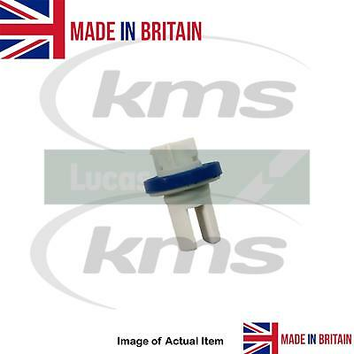 New Genuine LUCAS Crankshaft Pulse Sensor SEB1383 Top Quality