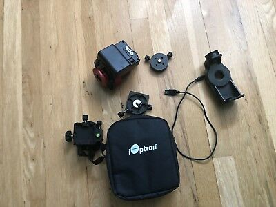 Ioptron Skyguider Pro Camera Mount