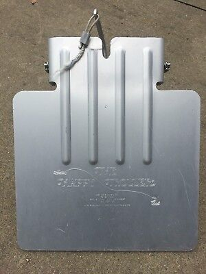 The Happy Troller Large Trolling Plate fIO's + All Outboards 50hp & Larger