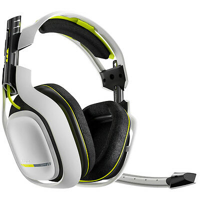 Astro Gaming A50 Wireless Gaming Headset PS4 PS3 XBOX 360 PC Mac - Headset Only
