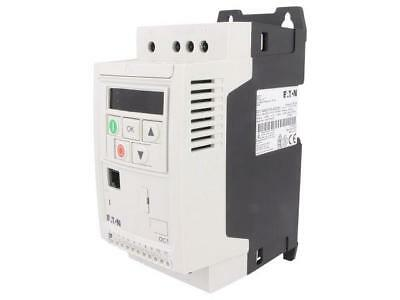 dc1-344d1fn-a20ce1 Wechselrichter max Motor power1.5kw out.voltage3x400vac