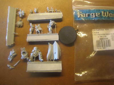 Forgeworld ++ Khorne World Eaters Terminator Lord Zhufor ++ Forge World