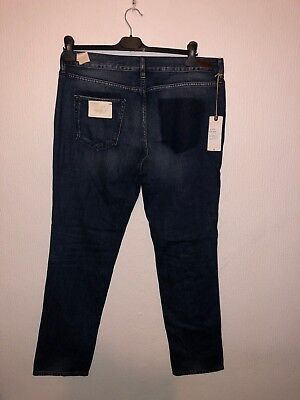 factory price superior quality look out for TOMMY HILFIGER OSLO Lw Boyfriend Fit Denim Jeans Size Uk16R ...