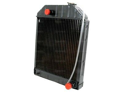 Radiator Fits Some Ford 5000 5600 Tractors.