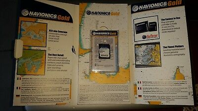carte sd navionics uk ireland