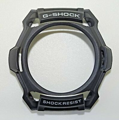 Genuine Casio Bezel Cover for G-Shock G1100B-1A G1100BD-1A G1500 Watch 10327160