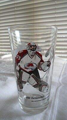 Colorado Avalanche Arby's  Collector's Series #3 Of 3  - 16oz