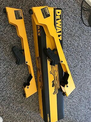 DeWalt DE7025 Pair of Mounting Brackets 2 For use with DE7023