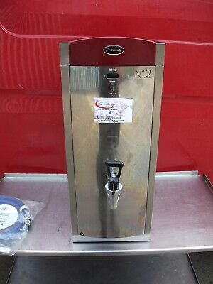 Instanta 2000  Auto Fill Water Boiler  3Kw / 11 Litres 240Mm X 370Mm X 570Mm