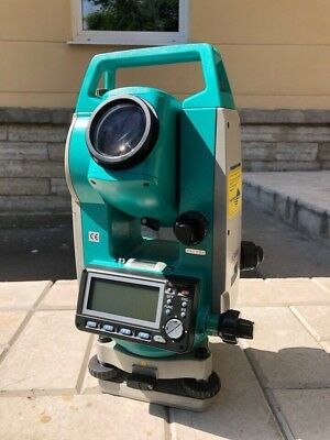 Sokkia SET 610 Total Station very good condition FREE shipping worldwide!