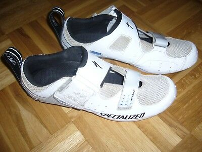 "Specialized ""Trivent Sport"" Rennrad / Triathlonschuhe ""TOP"" Gr.45/46"
