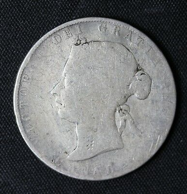 Canada  1899  Fifty Cents