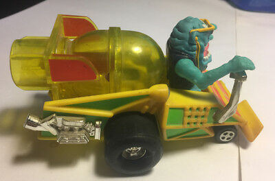 1990 Ed Roth Rat Fink Hydro Racers Dirty Doug Kenner toy