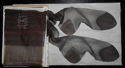 LOT OF 3 EVENING LUCKY CIRCLE RHT Stockings L@@K !!