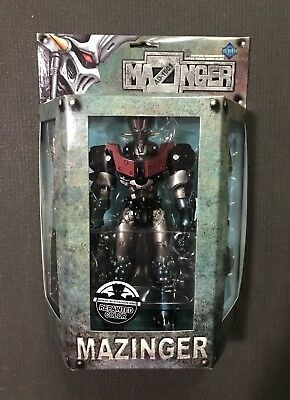 Fewture Mazinger Z AD-1901 Repainted Color FA-Z01 Brand New In USA
