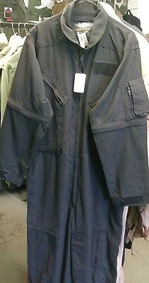Gibson and Barnes Flyers Coveralls Nmex III A Size 46 T