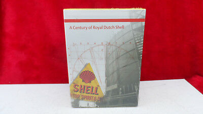 A Century of Royal Dutch Shell 2007 3 DVD Set & Booklet in a Boxed Set Oil Gas