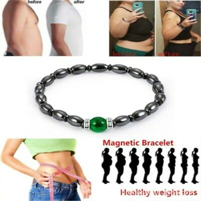 Magnetic Therapy Bracelet Health Slimming Fat Burn Slim Patch Healthcare Hand